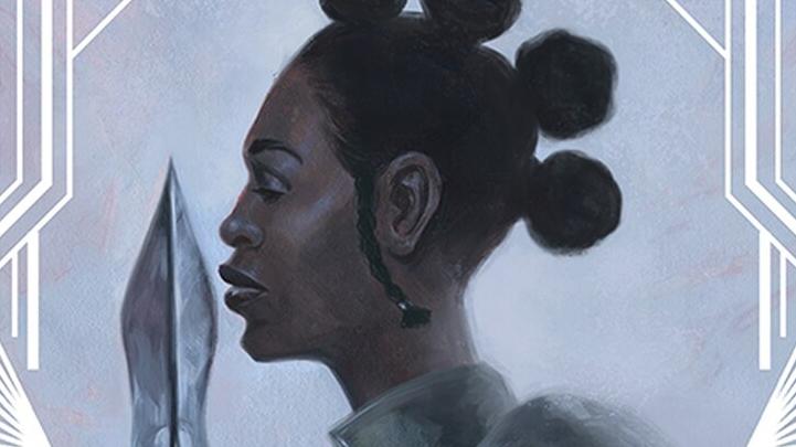 Review Copy Received: Eboni Dunbar's <i>Stone andSteel</i>