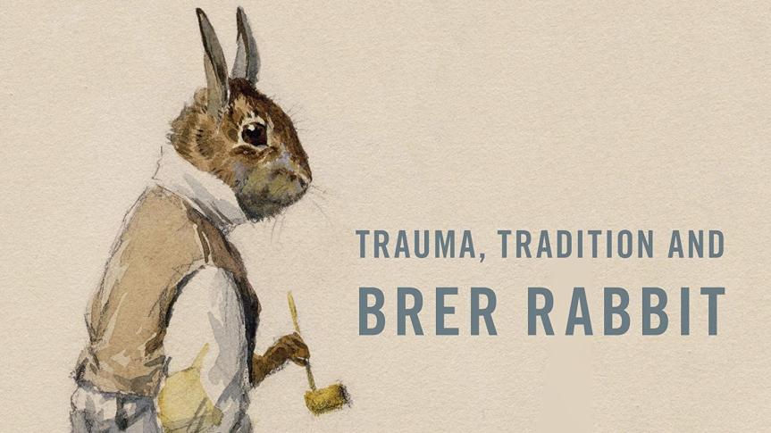 Review Copy Received: Emily Zobel Marshall's <i>American Trickster: Trauma, Tradition and BrerRabbit</i>
