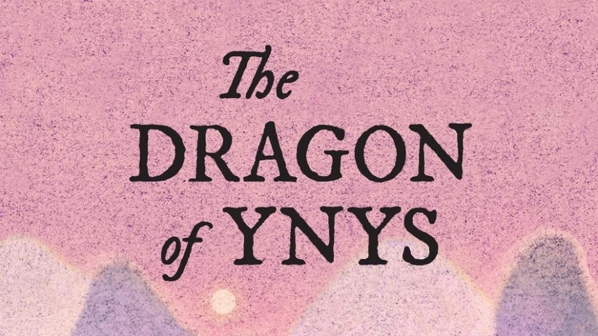 Fashioning a Queer Fairy Tale: Review of <i>The Dragon of Ynys</i> by MinervaCerridwen