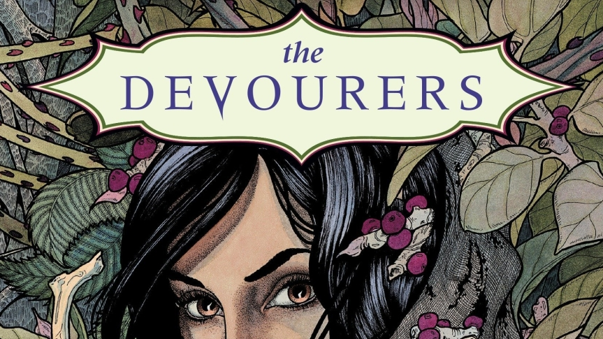 Queer Moon Rising: Shape-Shifting Sideways in <i>The Devourers</i> by IndraDas