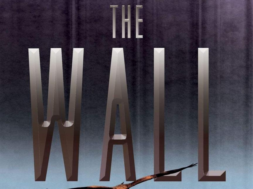 Review Copy Received: Gautam Bhatia's <i>TheWall</i>
