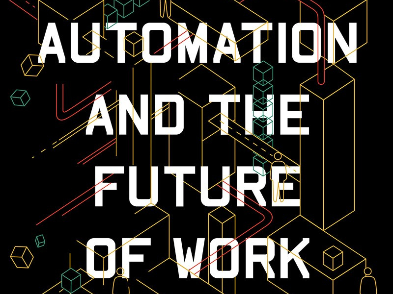 Review Copy Received: Aaron Benanav's <i>Automation and the Future ofWork</i>