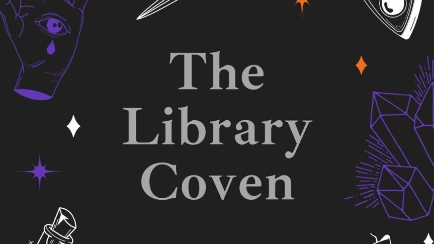 The Library Coven: <i>Bruja Born</i> by ZoraidaCórdova