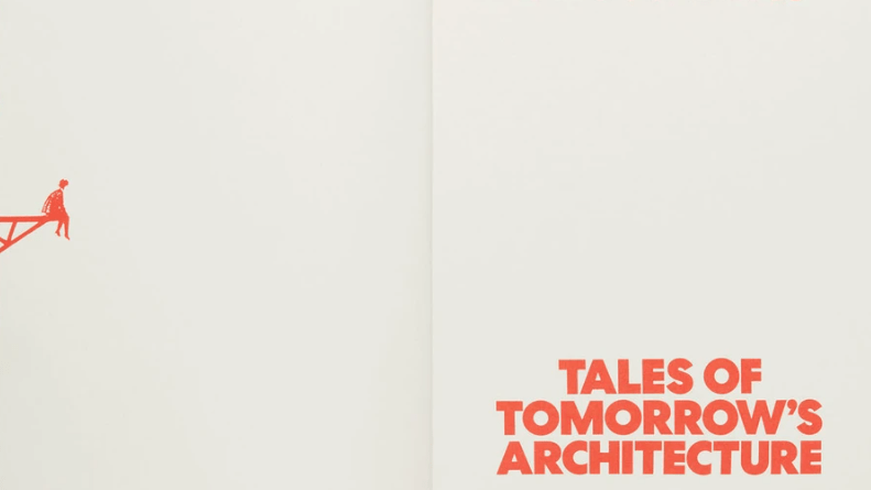 The Unbuilding Complete: Review of <i>Gross Ideas: Tales of Tomorrow's Architecture</i> edited by Attlee, Harper, andSmith