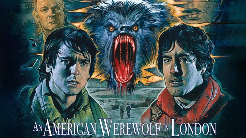 Queer Moon Rising / The Love of a Good Woman Won't Save You: Queer Narratives in <i>An American Werewolf in London</i>(1981)