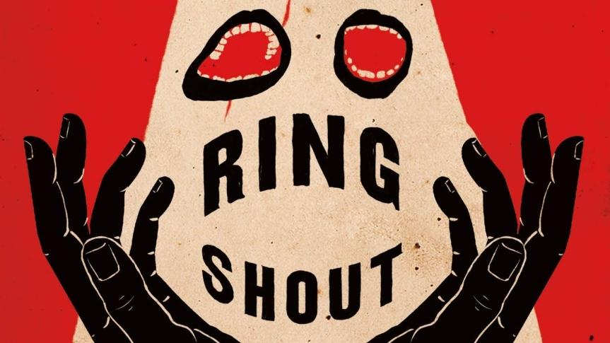 Brown Women In The Ring: Review of <i>Ring Shout</i> by P. DjèlíClark