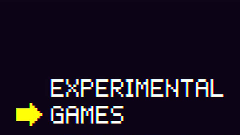 Joyful Study: Review of <i>Experimental Games: Critique, Play, and Design in the Age of Gamification</i> by PatrickJagoda