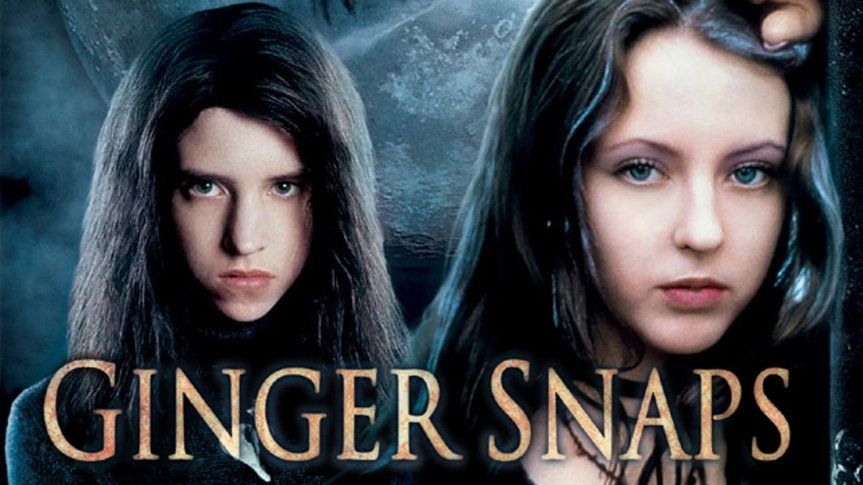 Queer Moon Rising / Bites and Binaries: Traversing Gender in <i>Ginger Snaps</i>(2000)