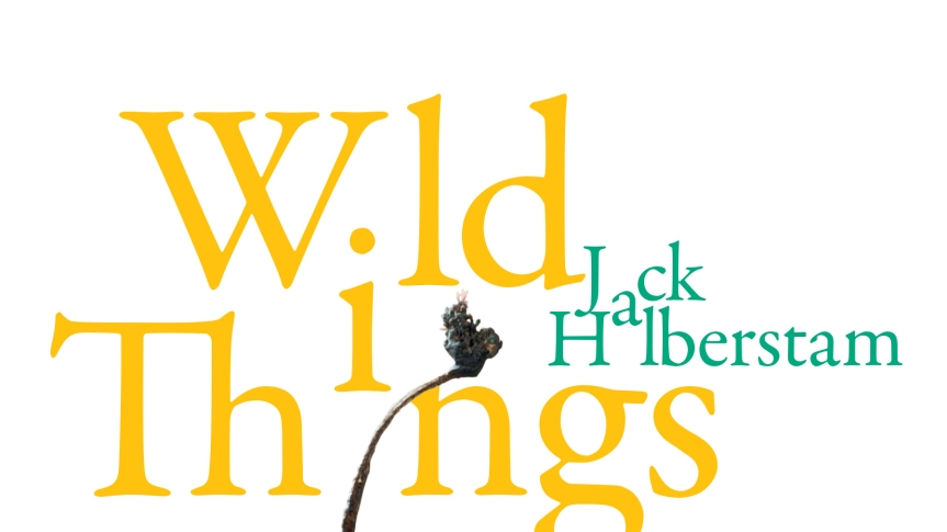 An Unruly Nature: Review of <i>Wild Things: The Disorder of Desire</i> by JackHalberstam