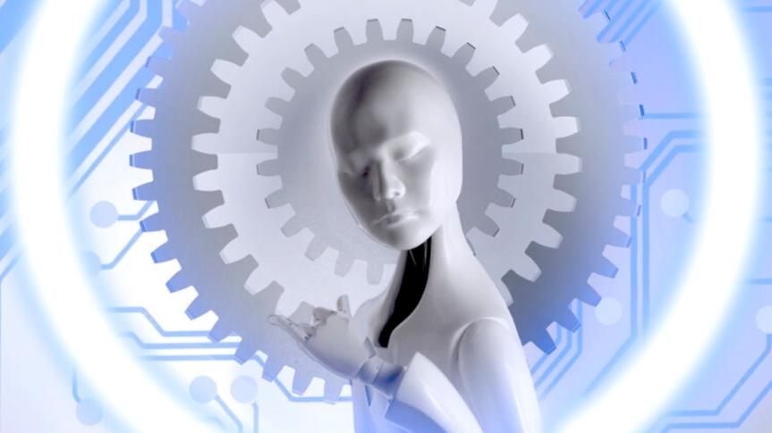 Dehumanized Labor: Review of <i>Machinehood</i> by S.B.Divvya