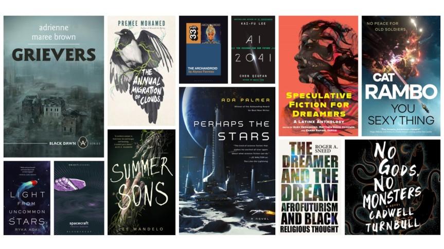 Calls for Reviews & Essays: September2021