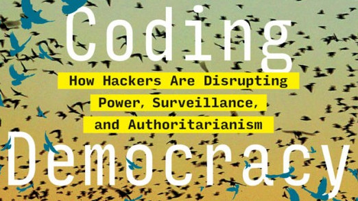 Product is Process: Review of <i>Coding Democracy</i> by MaureenWebb