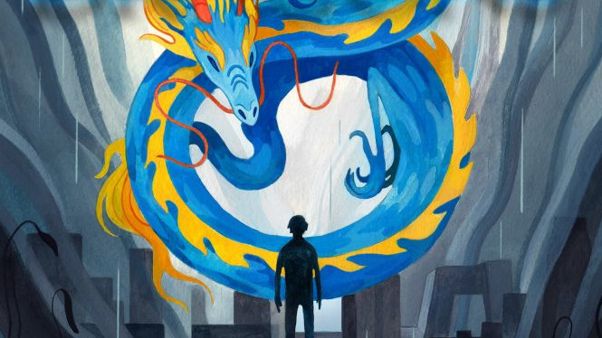The Politics of Care: Review of <i>After the Dragons</i> by CynthiaZhang