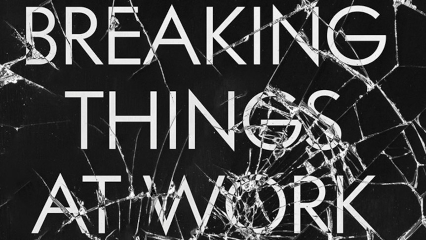 Sabotage and Strike!: Review of <i>Breaking Things at Work</i> by GavinMueller